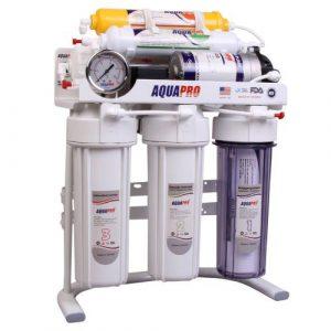 تصفیه آب خانگی آکوا پرو مدل RO6-P UP