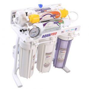 تصفیه آب خانگی آکوا پرو مدل RO6-67s1