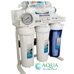 تصفیه آب خانگی آکوا پیور قلیایی 7 مرحله ای