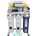 تصفیه آب خانگی آکوا اسپیرینگ 7 مرحله ای