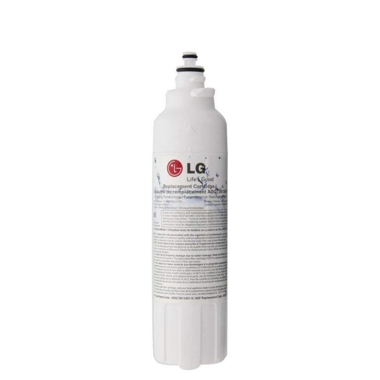 فیلتر یخچال ساید بای ساید ال جی مدل LT800P – RF37