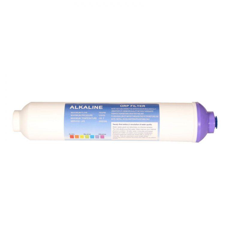 فیلتر قلیایی کننده آب آلکالین مدل orp